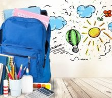 Top Items You Need For Middle School
