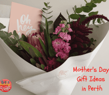 Mother's Day Gift Ideas in Perth