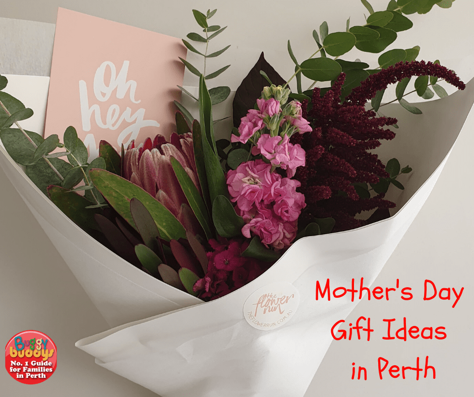 Mother S Day Gift Ideas In Perth Buggybuddys Guide To Perth