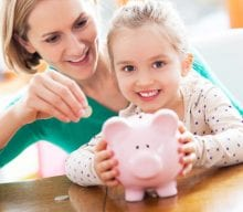 How Children Change Our Perspective On EVERYTHING Including Finance