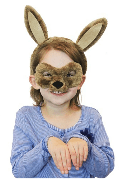 kangaroo Book Week Costume