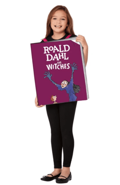 The Witches Book Week Costume