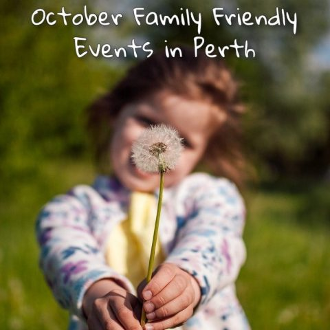 Family Friendly Events for October