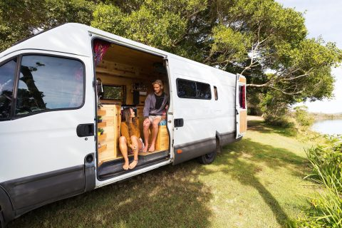 Campervan Rental Road Trip Tips And Ideas