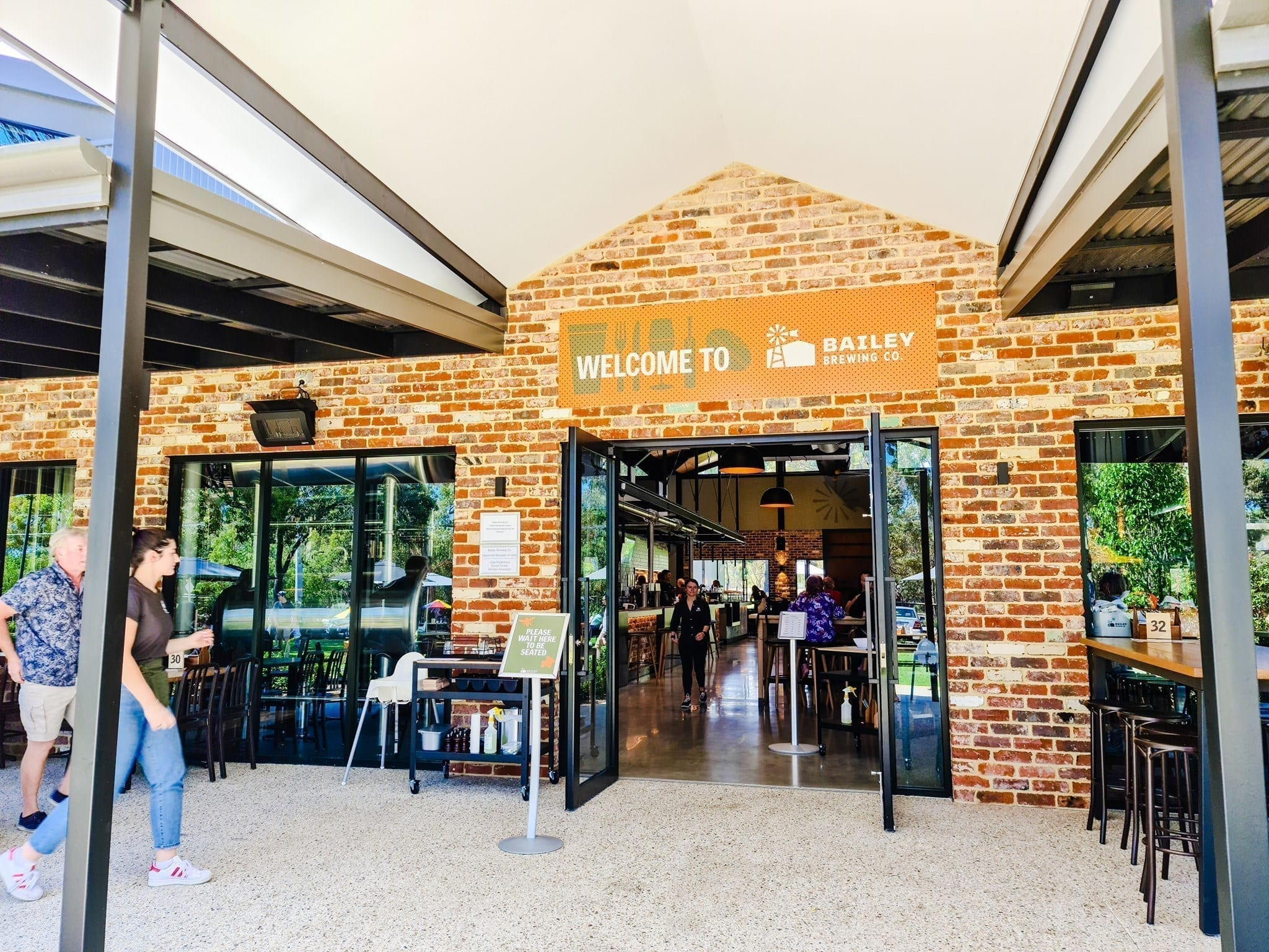 Bailey Brewing Co., Henley Brook