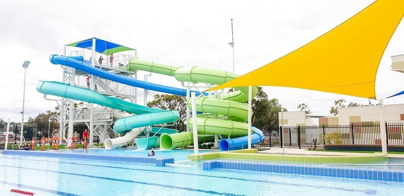 Northam Aquatic Facility