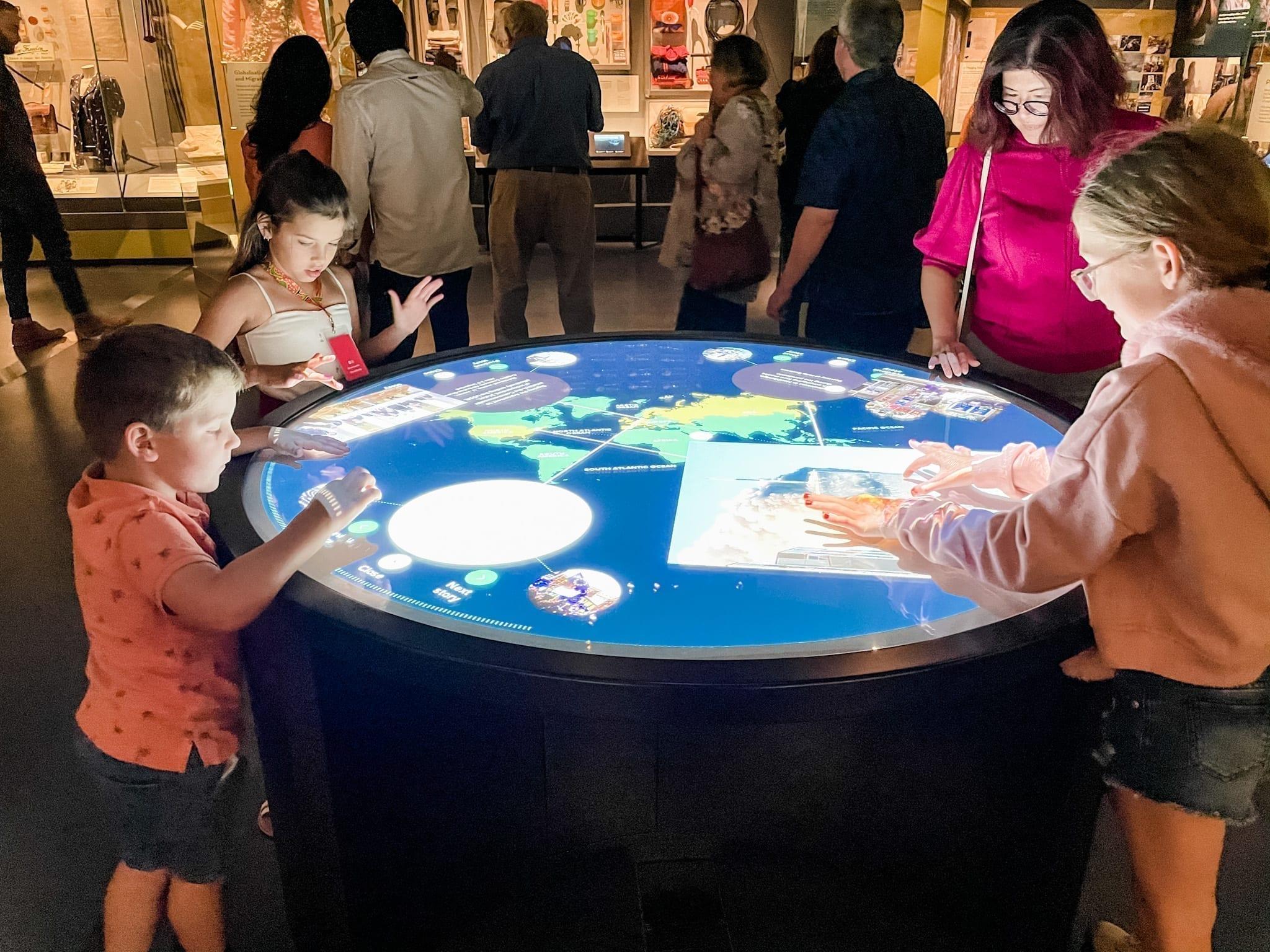 Perth museum