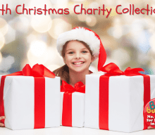 Perth Christmas Charity Collections