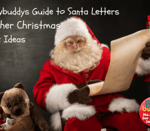 Santa Letters And Other Christmas Magic Ideas