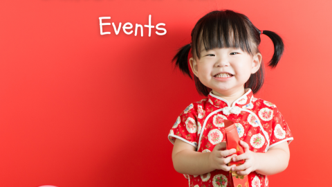 Chinese New Year Events in Perth