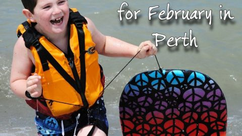 Family Friendly Events for February