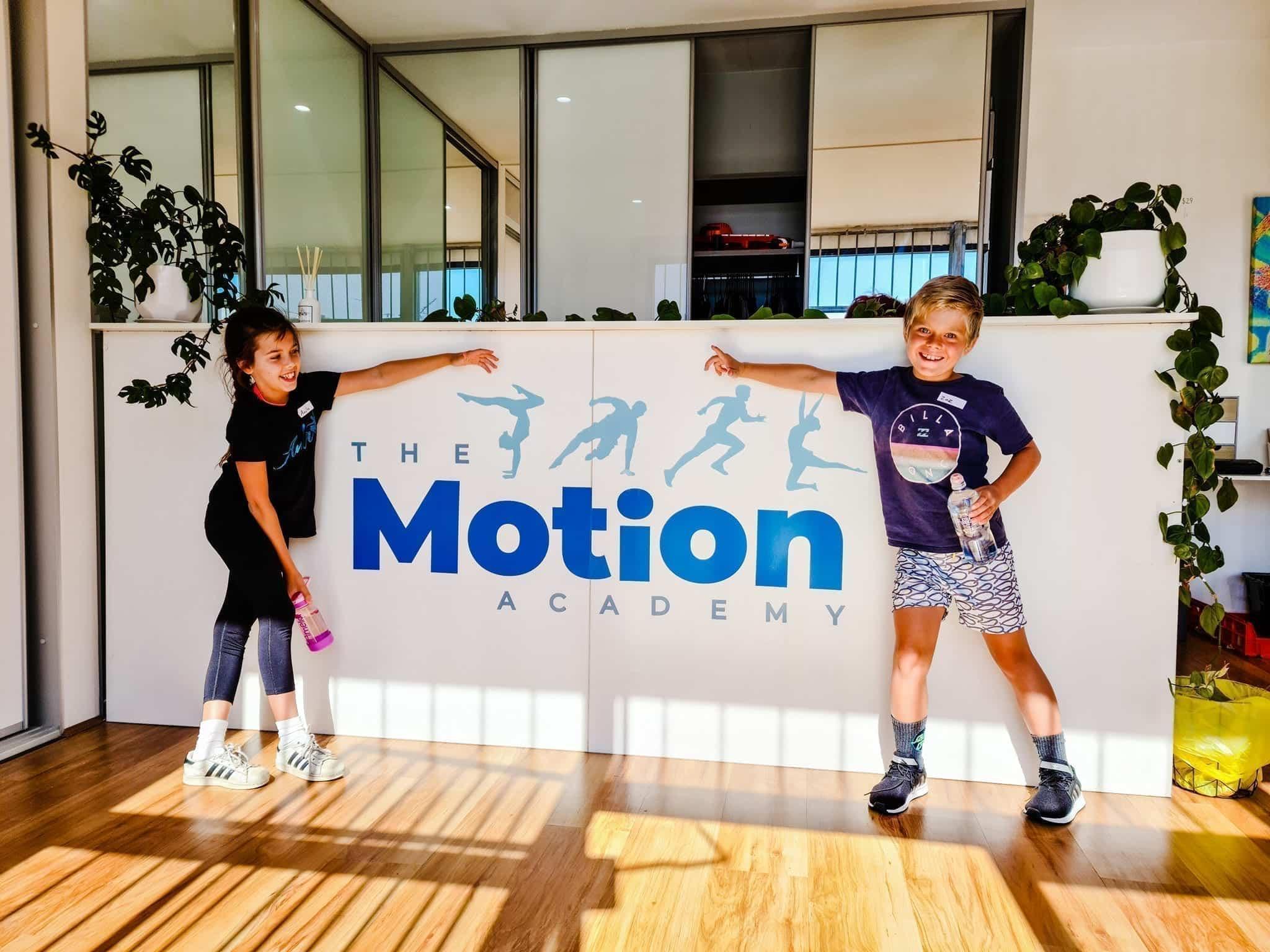 The Motion Academy, Balcatta
