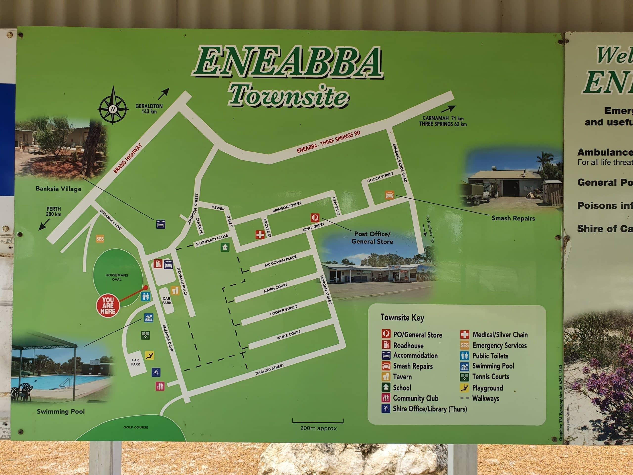 Eneabba