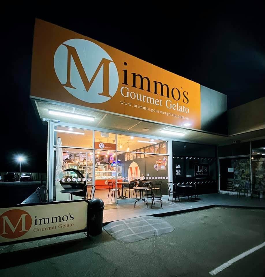 Mimmo's Gourmet Gelato