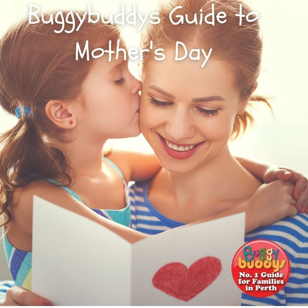 Mothers Day Events Perth
