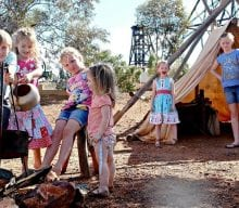 Top 14 Things to do in Kalgoorlie & The Goldfields with Kids