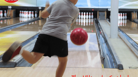 Bowling in Perth
