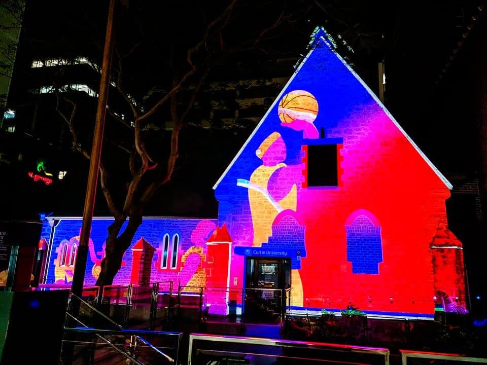 Brookfield Winter Lights Festival