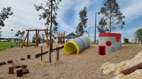 Foreshore Playground, Upper Swan