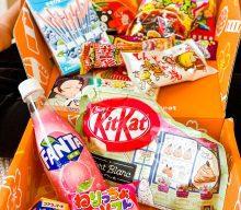 Tokyo Treat Subscription Box Review