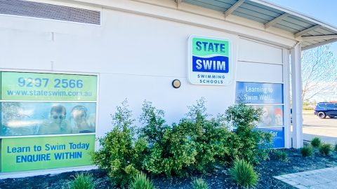 State Swim Ellenbrook